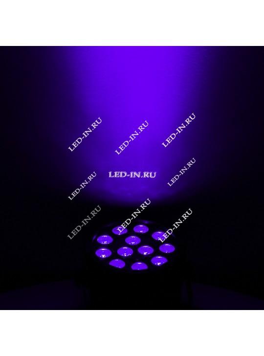 Ультрафиолетовый светодиодный светильник (уцененный)
