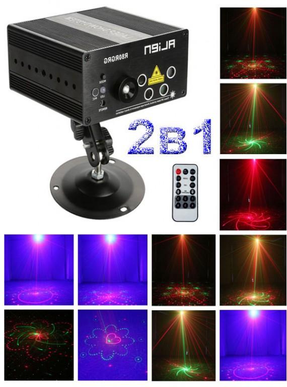 Шоу-проектор с95