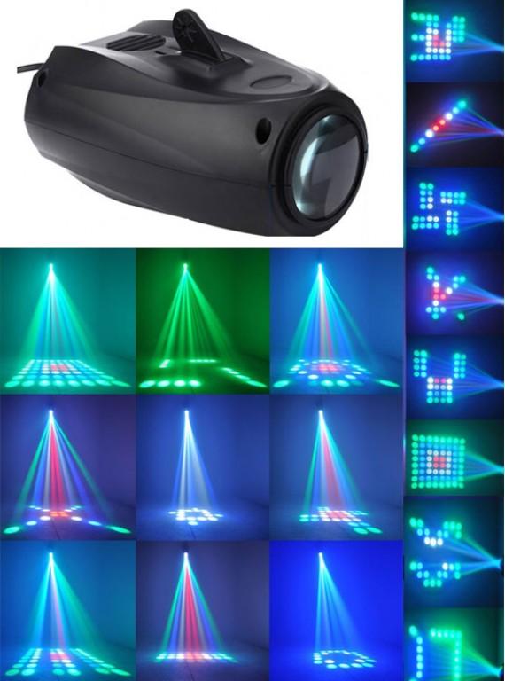 Светодиодный проектор К64