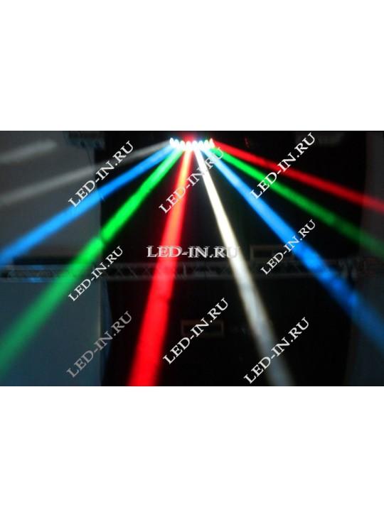 Светодиодный проектор Мени-Айд