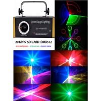 Лазерный анимационный проектор 20К