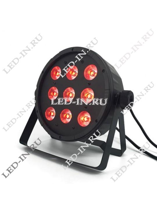 LED Par 9*10W RGBW