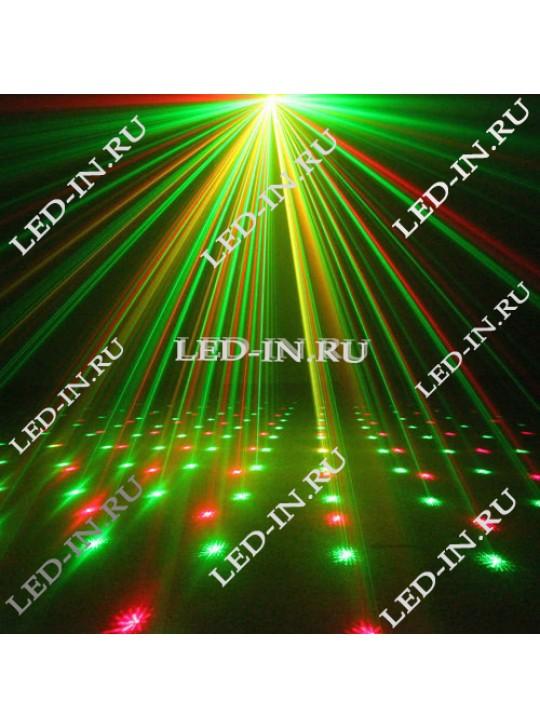 Лазерный проектор X2