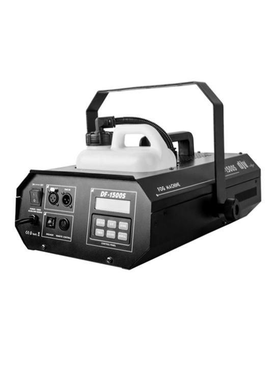 Дым-машина  DF-1500S