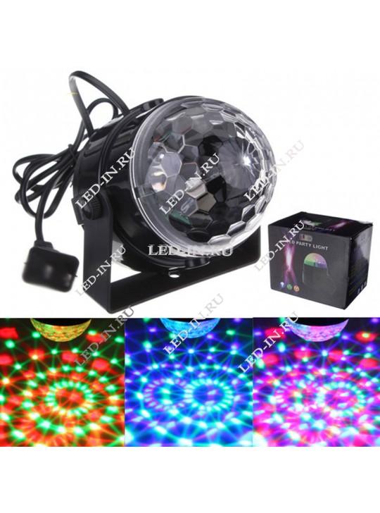Дискошар LED Мини