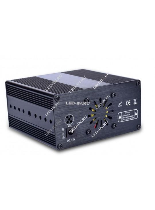 Светодиодно-лазерный шоу-проектор с120 /уцененный/