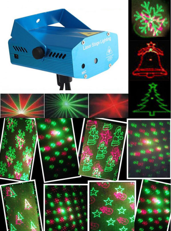 Лазерный проектор  X14
