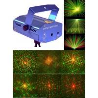 Лазерный проектор X16