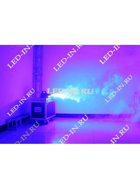 Дым-машина, генератор тумана