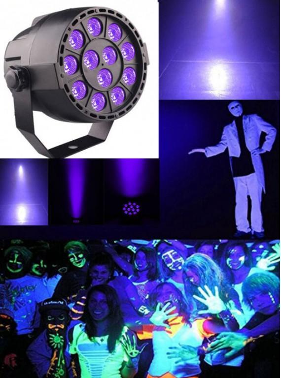 Светодиодный УФ прожектор
