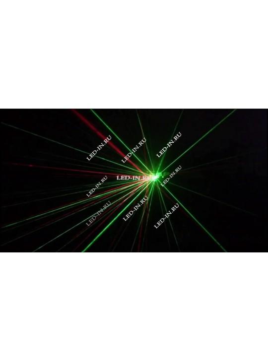 Лазерная система М3