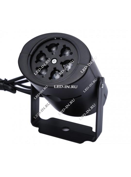 Светодиодный проектор  ТФ 4