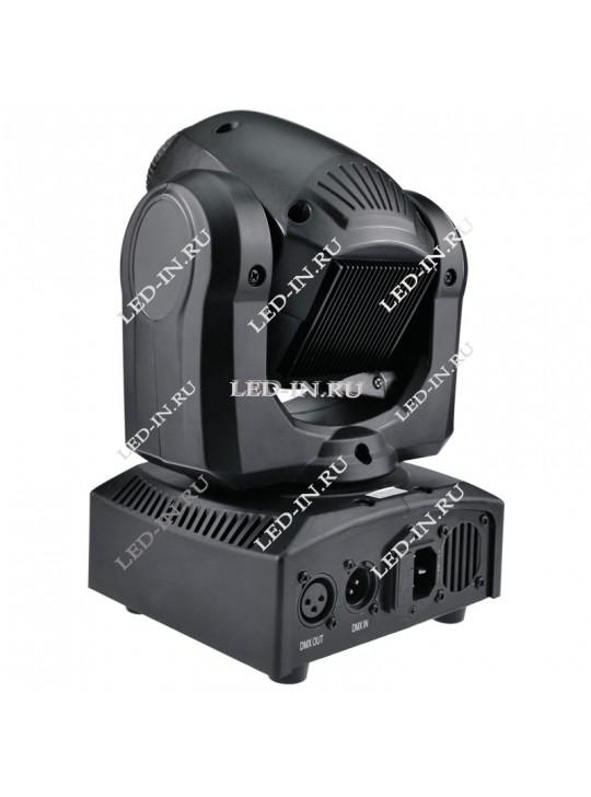 Светодиодная голова 30 LED moving head spot