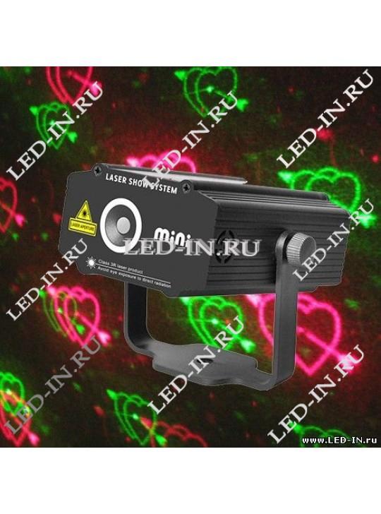 Лазерный проектор X12