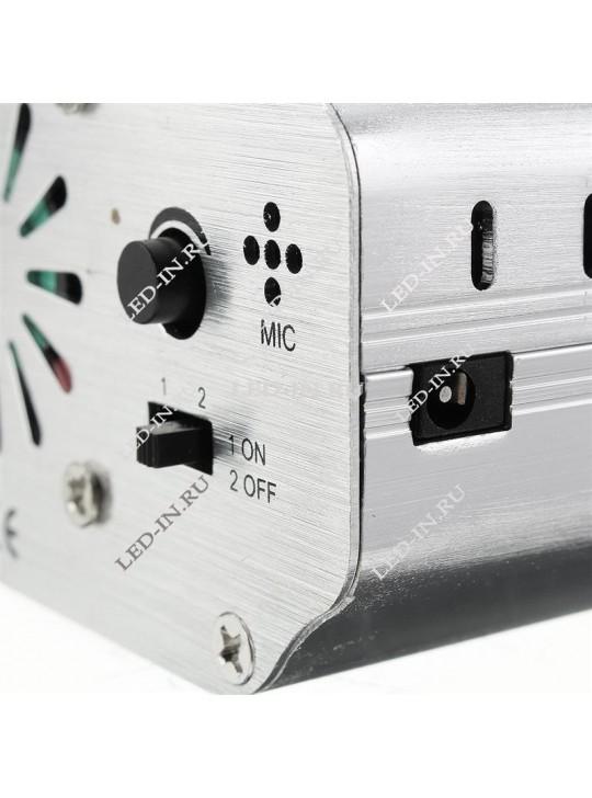 Лазерный проектор X19 (х9) - обновленная модель