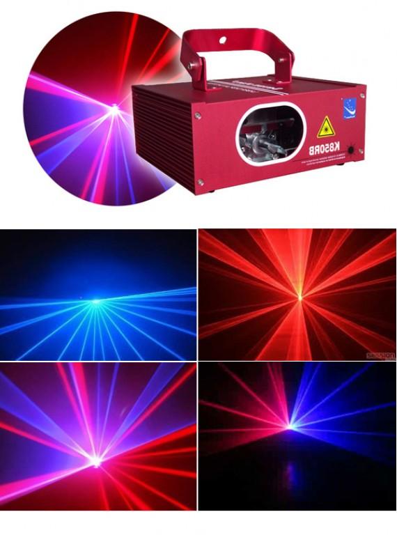 Лазерный шоу-проектор RB