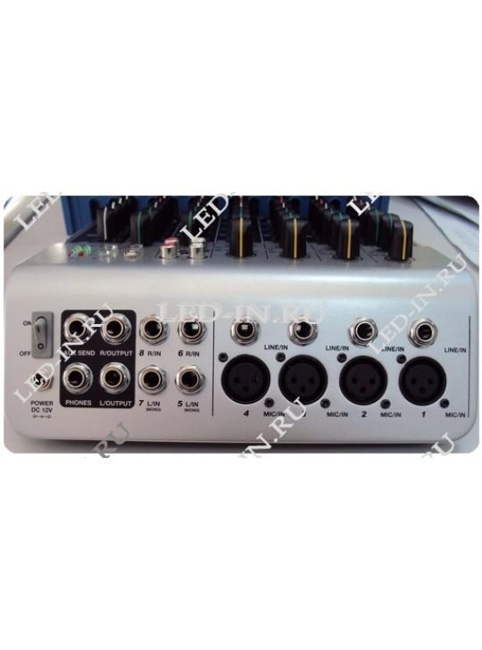 Комплекты звукового оборудования на 50м2